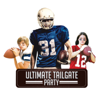 Ultimate Tail Gate Party 2